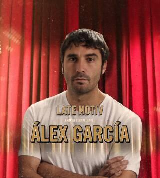 Episodio 96: Alex García