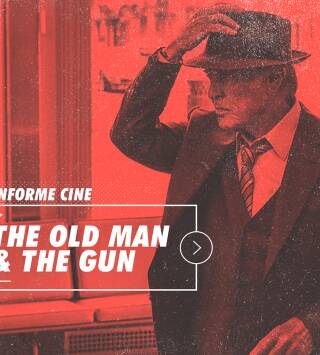 Episodio 38: The old man and the gun