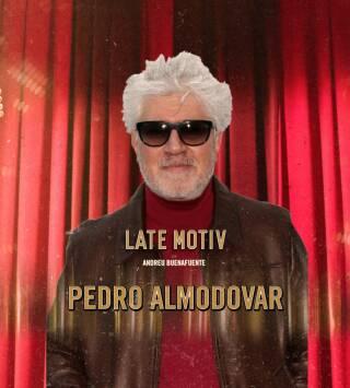 Episodio 101: Pedro Almodóvar