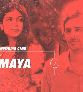 Episodio 52: Maya