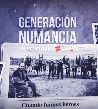 Generación Numancia