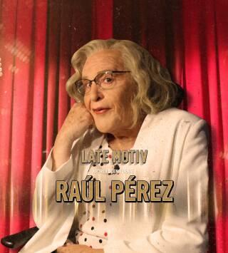 Episodio 114: Raúl Pérez como Manuela Carmena