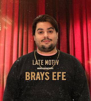 Episodio 115: Brays Efe