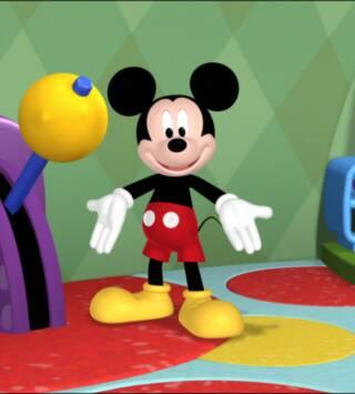 Episodio 2: Una sorpresa para Minnie