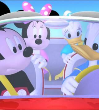 Episodio 11: El baile de Daisy