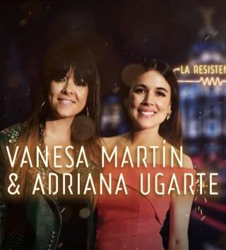 Episodio 124: Vanesa Martín y Adriana Ugarte