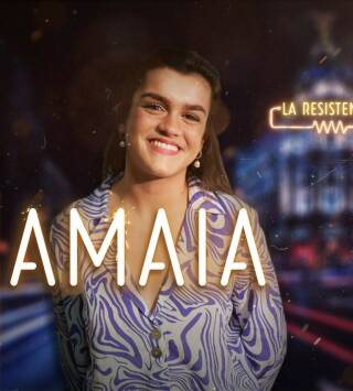 Episodio 44: Amaia OT - Entrevista - 04.06.19