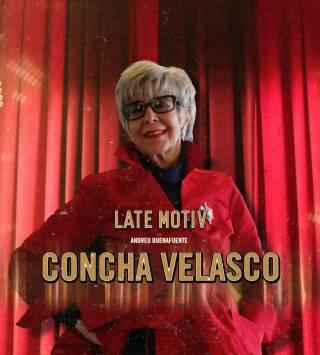 Episodio 137: Concha Velasco