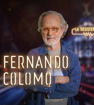 Episodio 46: Fernando Colomo - Entrevista - 05.06.19