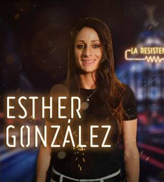 Episodio 141: Esther González