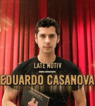 Episodio 141: Eduardo Casanova