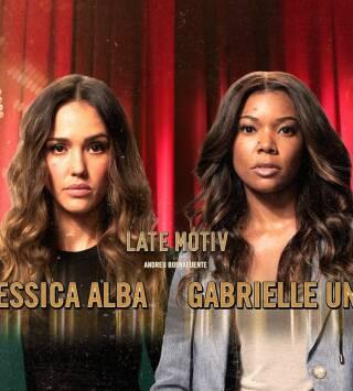 Episodio 142: Jessica Alba y Gabrielle Union