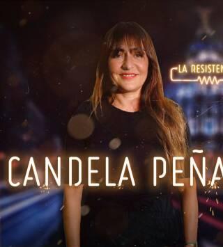 Episodio 54: Candela Peña - Entrevista -12.06.19