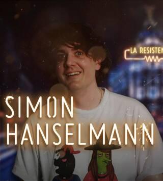 Episodio 145: Simon Hanselmann