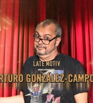 Episodio 149: Arturo González-Campos