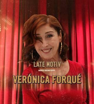 Episodio 147: Verónica Forqué