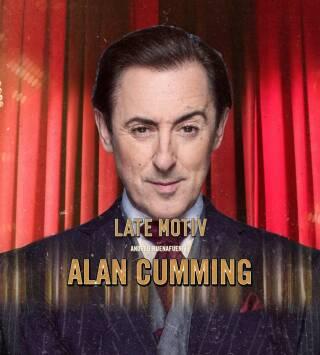 Episodio 148: Alan Cumming