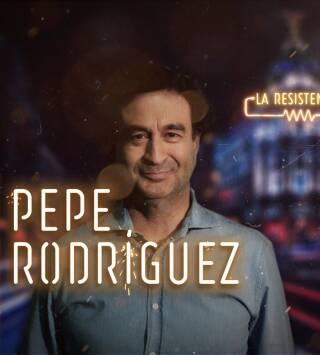 Episodio 62: Pepe Rodríguez - Entrevista - 20.06.19