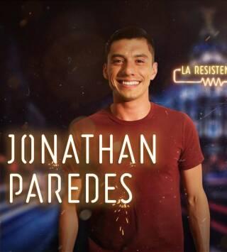 Episodio 150: Jonathan Paredes