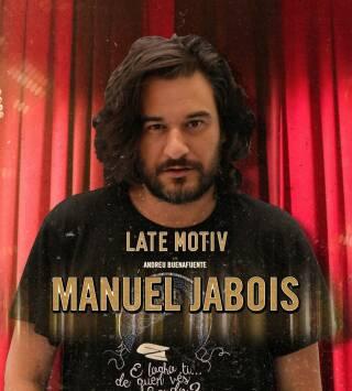Episodio 150: Manuel Jabois