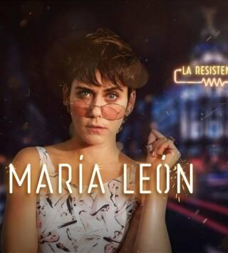 Episodio 151: María León