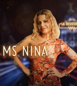 Episodio 152: Ms. Nina
