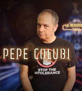 Episodio 154: Pepe Colubi