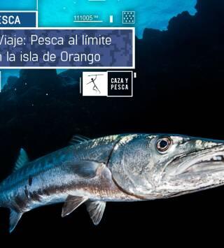 De viaje: Pesca al límite en la isla de Orango