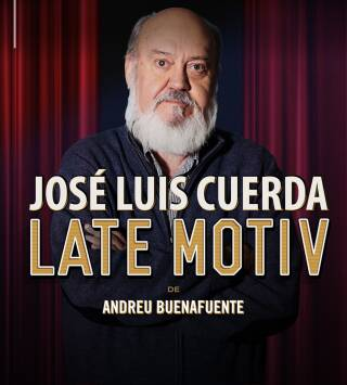 Episodio 1: Jose Luis Cuerda