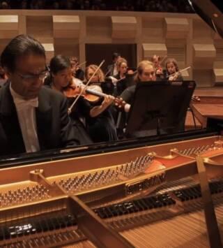 Grieg - Concierto para Piano, Op. 16