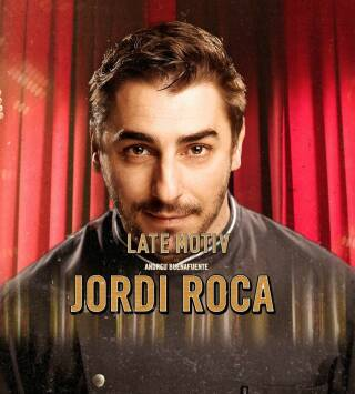 Episodio 2: Jordi Roca