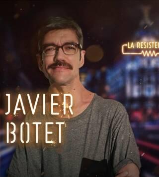 Episodio 2: Javier Botet