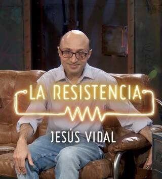 Episodio 85: Jesús Vidal - Entrevista - 12.09.19
