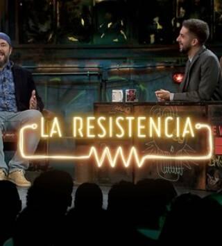 Episodio 65: Ricardo Castella -