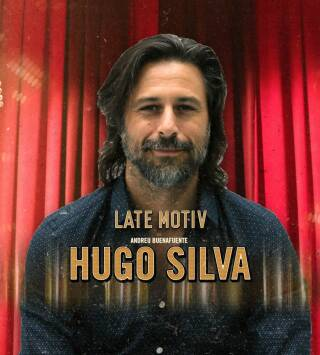 Episodio 8: Hugo Silva