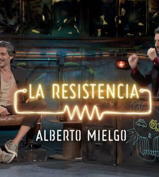 Episodio 99: Alberto Mielgo - Entrevista - 25.09.19
