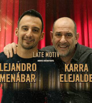 Episodio 10: Alejandro Amenábar y Karra Elejalde