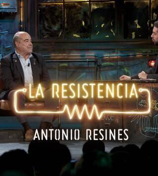 Episodio 74: Antonio Resines -