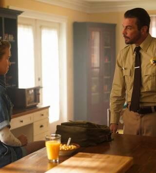 Episodio 2: Aquel excitante curso en Riverdale
