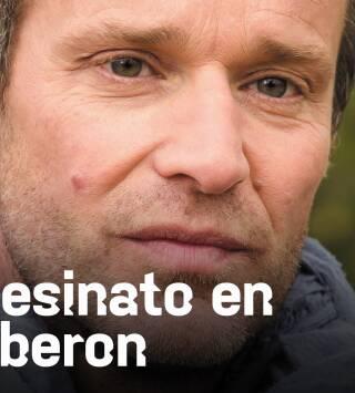Asesinato en Luberon