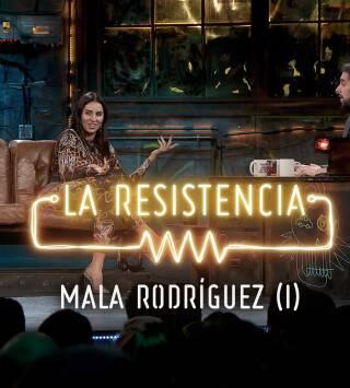 Episodio 103: Mala Rodríguez - Entrevista 1 - 30.09.19