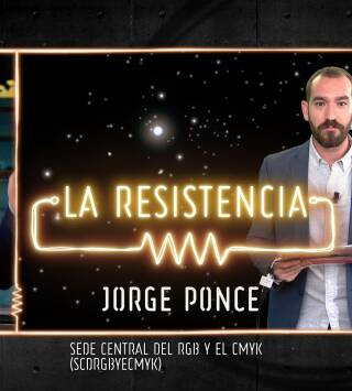 Episodio 35: Jorge Ponce - La contaminación, a ver, que yo la vea -28.05.19