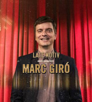 Episodio 13: Marc Giró