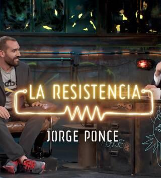 Episodio 108: Jorge Ponce -