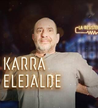 Episodio 15: Karra Elejalde