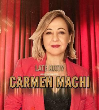 Episodio 15: Carmen Machi
