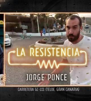 Episodio 112: Jorge Ponce -