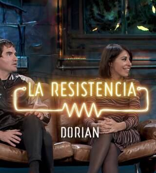 Episodio 115: Dorian - Entrevista - 09.10.19