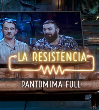 Episodio 73: Pantomima Full - Formatos de verano - 03.07.19