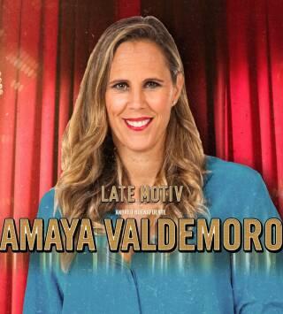 Episodio 18: Amaya Valdemoro